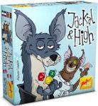 Board Game: Jackal & High