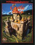 RPG Item: Castle Sites