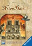 Board Game: Notre Dame: 10th Anniversary