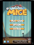 Video Game: House of Mice