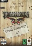Video Game: Panzer Corps Grand Campaign '40