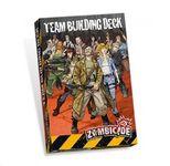 Board Game Accessory: Zombicide: Team Building Deck