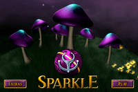 Video Game: Sparkle