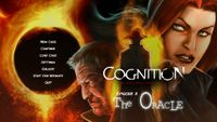 Video Game: Cognition Episode 3: The Oracle