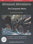 RPG Item: AA#11: The Conqueror Worm