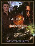 RPG Item: Serenity Adventures