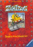 Board Game: Zahltag