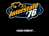 Video Game: Interstate '76