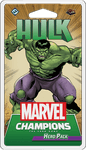 Board Game: Marvel Champions: The Card Game – Hulk Hero Pack