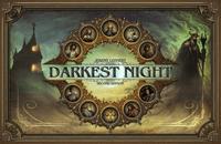 Board Game: Darkest Night (Second edition)