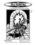 Issue: The Portal (Volume 1, Issue 1 - Sep 2006)