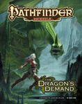 RPG Item: The Dragon's Demand