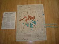 Board Game: Napoleon at Waterloo Advanced Game Expansion Kit