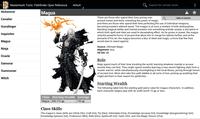 RPG Item: Pathfinder Open Reference