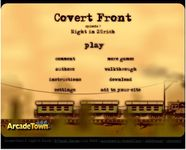 Video Game: Covert Front 3