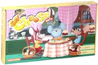 Board Game: Say Cheese Cafe