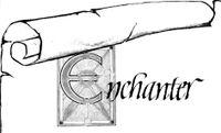 Series: Enchanter Trilogy