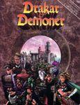RPG Item: Drakar och Demoner (5th Edition)