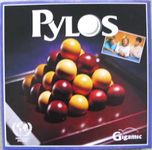 Board Game: Pylos
