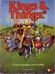 Board Game: Kings & Things