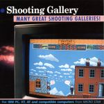 Video Game: Shooting Gallery