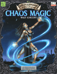 RPG Item: Chaos Magic: Wild Sorcery