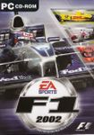 Video Game: EA Sports F1 2002