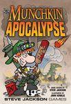 Board Game: Munchkin Apocalypse
