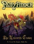 RPG Item: To Found an Empire Book 1: The Unicorn's Crown