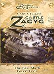 RPG Item: CZ9: Castle Zagyg: Gazetteer of the East Mark