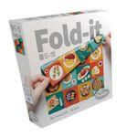 Board Game: Fold-it