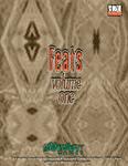 RPG Item: Feats Volume I