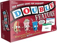 Board Game: Double Feature