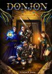 RPG Item: Donjon (Spanish Edition)