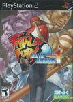 Video Game Compilation: Fatal Fury Battle Archives Volume 1
