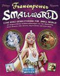 Board Game: Small World: Grand Dames of Small World