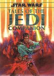 RPG Item: Tales of the Jedi Companion