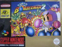 Video Game: Super Bomberman 2