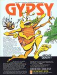 Video Game: Gypsy
