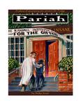 RPG Item: Pariah