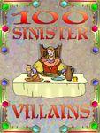 RPG Item: 100 Sinister Villains