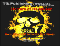 RPG Item: Horrors of Halloween: Monsters of Myth to Horrify Your Heroes