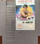 Video Game: Jackie Chan's Action Kung Fu