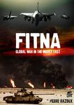 Board Game: Fitna: The Global War in the Middle East