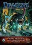 Board Game: Descent: Journeys in the Dark (Second Edition) – Dark Elements