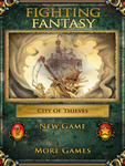 Video Game: Fighting Fantasy: City of Thieves