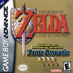 Video Game Compilation: The Legend of Zelda: A Link to the Past / Four Swords