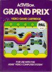 Video Game: Grand Prix
