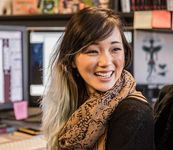 Board Game Artist: Emi Tanji