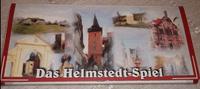 Board Game: Das Helmstedt-Spiel